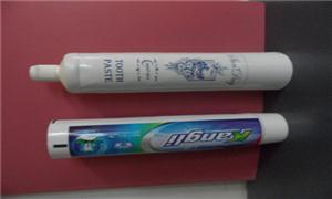 耐腐蚀性牙膏软管