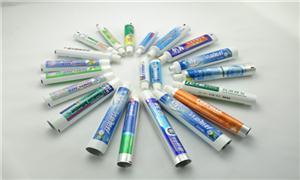 牙膏软管供应