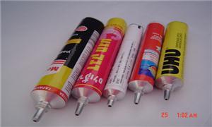 硅胶铝制软管