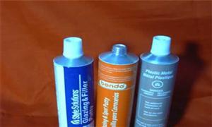 耐腐蚀性铝制软管