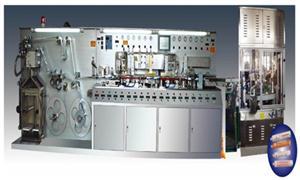 铝塑复合管设备