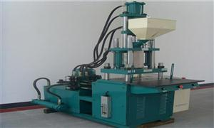 B.ZT塑料注射成型机