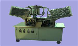 B.XG-Ⅰ旋盖机