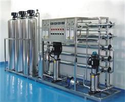 反渗透水处理机