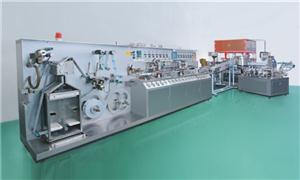 药膏铝管生产线