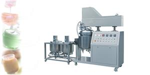 ZJR-250/350 均质乳化机