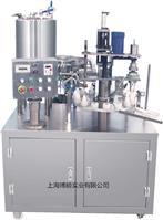 瞬间胶(液体) 灌装旋盖机