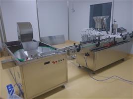 KGF-Z型大剂量液体灌封机