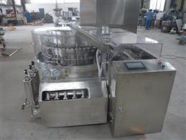 CXP-Ⅱ型立式超声波洗瓶