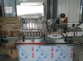 KGF-H型膏剂灌封机