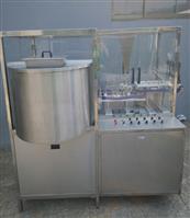 LP型全自动理瓶机